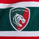 Leicester Tigers 2019/20 Home S/S Classic Shirt