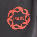 England 2019 Kids Warm Up Netball T-Shirt