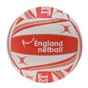 England Supporters Netball