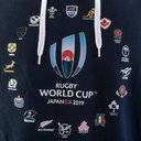 RWC 2019 20 Nations Hooded Sweat