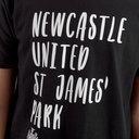 Newcastle United Kids St James T-Shirt