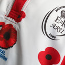 Army Union Poppy Appeal S/S Rugby Shirt