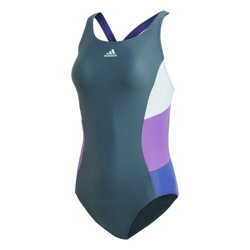 Infinitex Fitness Eco Swimsuit Ladies