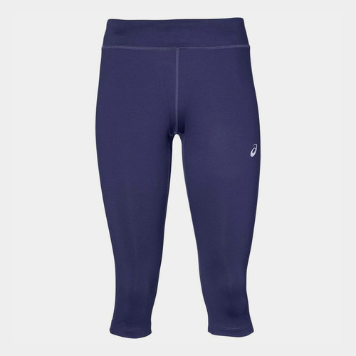 Core Runi Capris Ladies