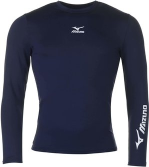 Long Sleeve Base Top Mens