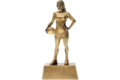 Netball Trophy