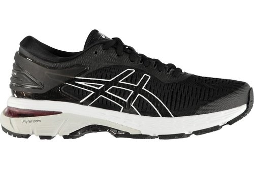 Gel Kayano 25 Ladies Running Shoes