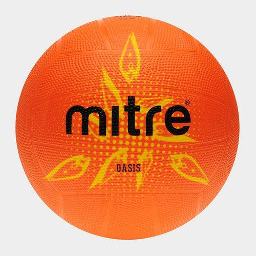 Oasis Netball Ball