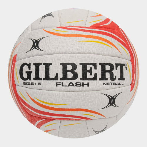 Flash Netball