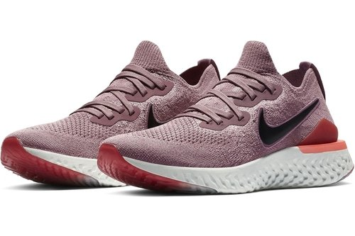 Epic React Flyknit 2 Ladies Running Trainers