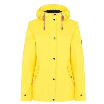 Coast Waterproof Jacket Ladies