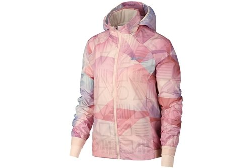 dc0eb445510c Nike Shield Flash Running Jacket Ladies
