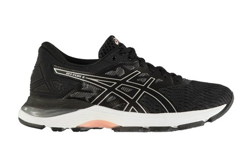 Gel Flux 5 Ladies Running Shoes