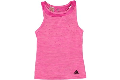 Dotty Tank Top Junior Girls