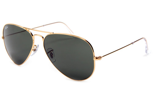 Ray-Ban 3025 L0205 Aviator Sunglasses