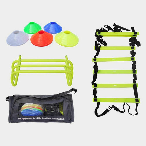 Coaches Training Pack