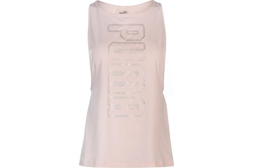 En Pointe Spark Tank Top Ladies