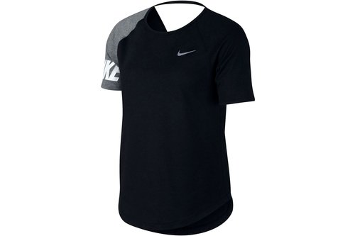 Miler Running Top Ladies