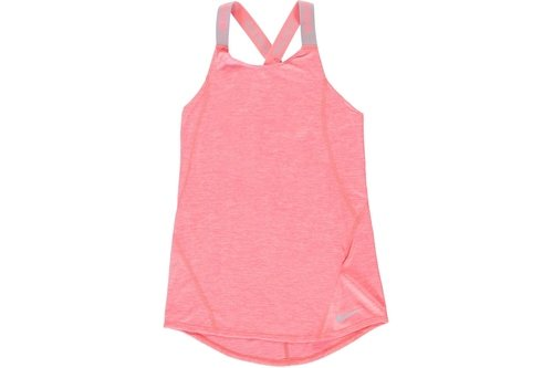 Elastika Tank Top Junior Girls