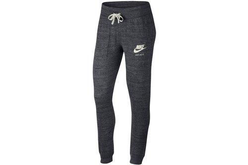 Sportswear Gym Vintage Sweatpants Ladies