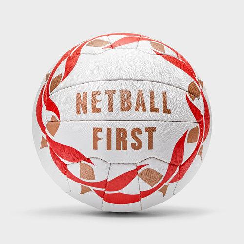 England Netball First Netball