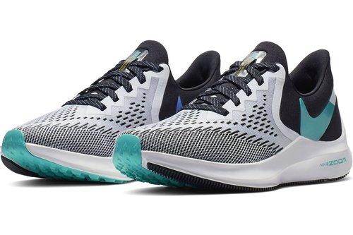 Air Zoom Winflo 6 Ladies Running Shoes