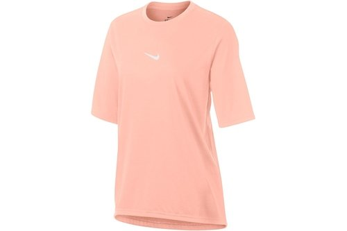 Faho Short Sleeve Training Top Ladies