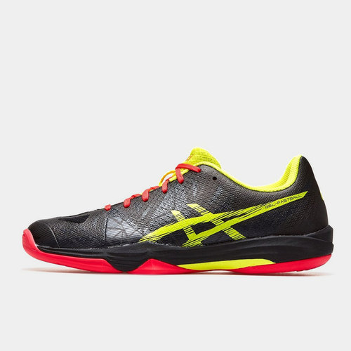 Gel Fast Ball Netball Trainers
