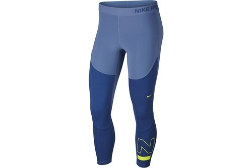 Surf 2 Sport Crop Leggings Ladies