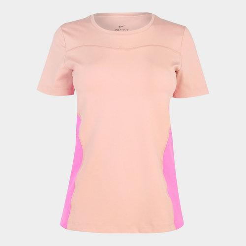 Sports T Shirt Ladies