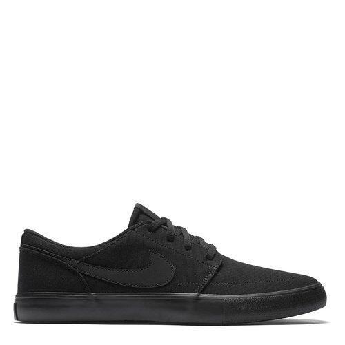 SB Solarsoft Portmore 2 Canvas Skate Shoes