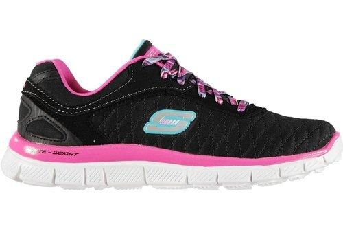 Skechers Appeal EC Junior Girls Trainers | Kids Footwear | USC