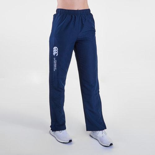 Ladies Open Hem Stadium Pants