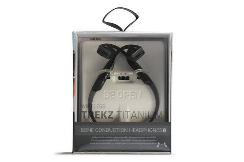 Trekz Titanium Bone Conductor Headphones