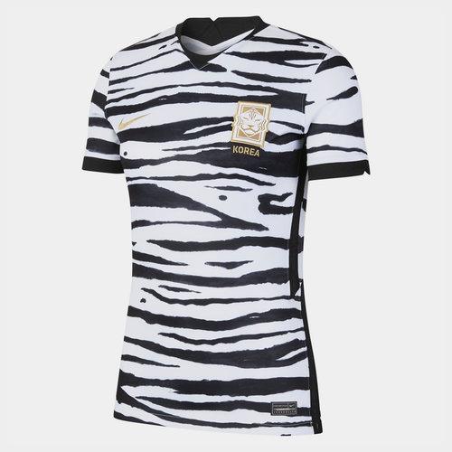 South Korea 2020 Ladies Away Football Shirt