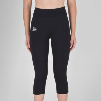 CCC Vapodri Capri Ladies 3/4 Training Tights