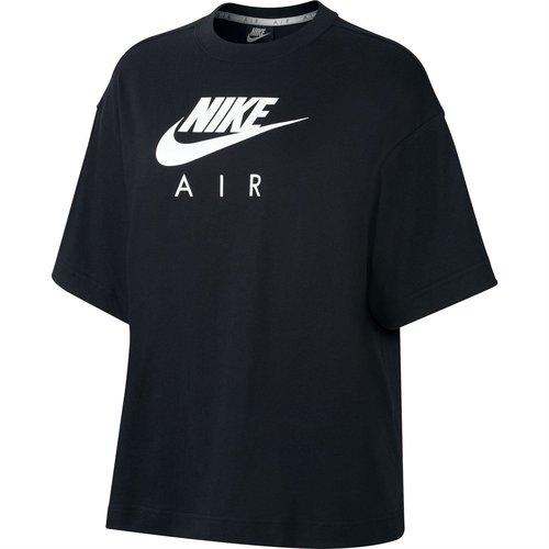 Air Boyfriend T-Shirt Ladies