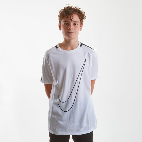 Dry Academy Graphic Kids S/S Training T-Shirt
