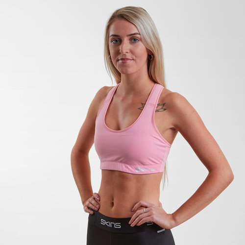 SKINS DNAmic Ladies Compression Flux Crop Top