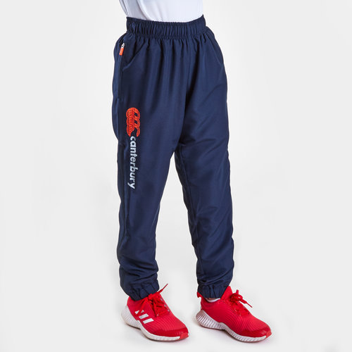 Tapered Tracksuit Bottoms Childrens