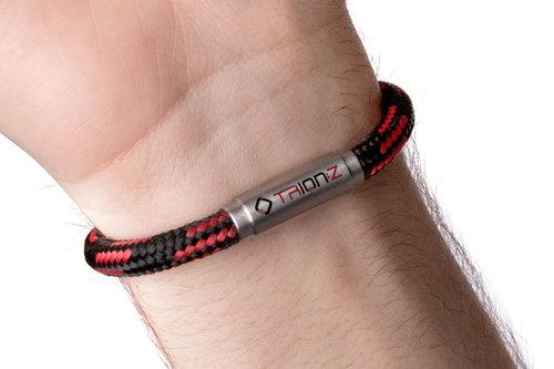 Zen Loop Solo Ionic/Magnetic Bracelet