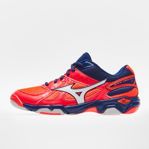 Wave Twister 4 Netball Trainers