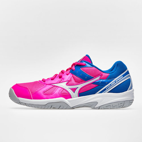 Wave Cyclone Speed Netball Shoes