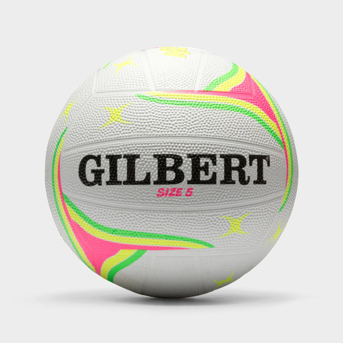 APT Moulded Training Netball