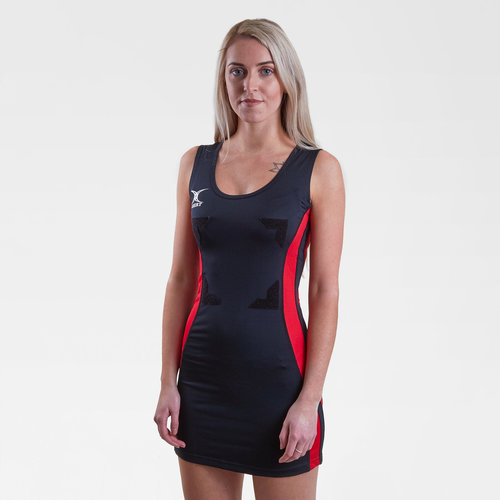 Eclipse II Netball Dress