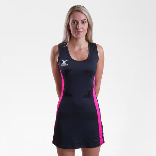 Eclipse II Hook & Loop Netball Dress