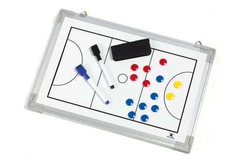Netball Tactics Board
