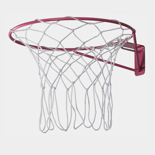 Academy Wall Mounted Netball Goal Ring