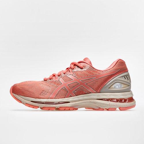 Gel Nimbus 20 SP Ladies Running Shoes