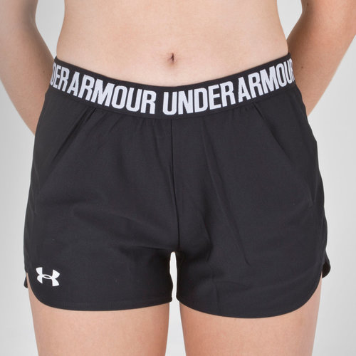 Ladies Play Up 2.0 Training Shorts